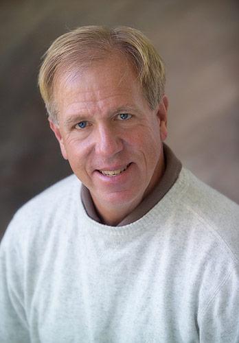 Dr. John Michael Garrett