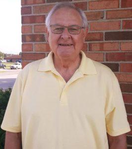 Dr Paul Gayeff